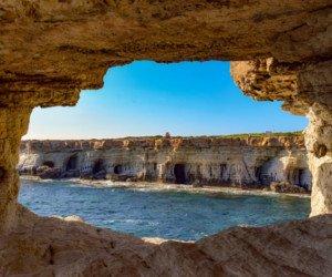 Zypern-Ferienwoche gewinnen