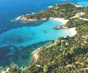 Ferienwoche auf Sardinien gewinnen