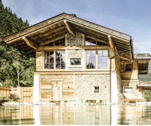 Zwei Übernachtungen in Pertisau am Achensee mit Wellness und Wandermöglichkeit zu gewinnen