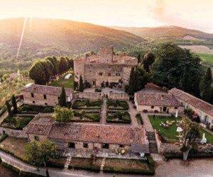 Genussreise für vier Personen in die Toskana gewinnen