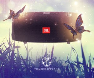Tomorrowland-Festivalpackage gewinnen
