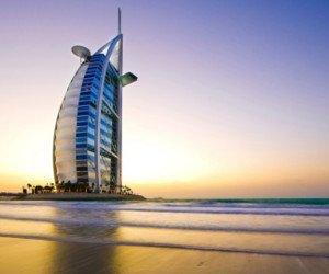 Dubai-Trip für zwei Personen gewinnen