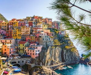 Reisegutschein im Wert von CHF 5'000.- für Ferien in Italien gewinnen