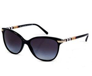 Burberry-Sonnenbrille gewinnen