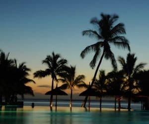 Traumferien auf Mauritius, Gutschein für das Grand Resort Bad Ragaz und Rhomberg-Geschenkkarte gewinnen