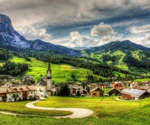 Südtirol-Ferien für zwei Personen gewinnen
