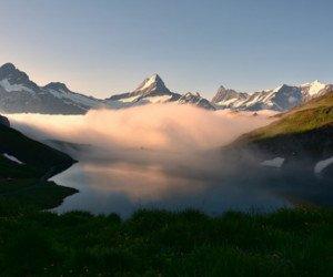 Familien-Weekend im Hotel Belvedere Grindelwald gewinnen