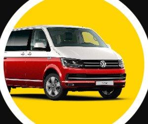 VW, Bargeld, Reise ins Legoland, Einkaufsgutscheine und mehr gewinnen