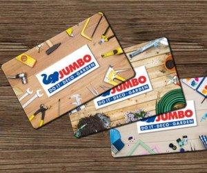 Jumbo-Gutscheine und Ochsner Sport-Geschenkkarten gewinnen