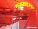 Auquaculture Room