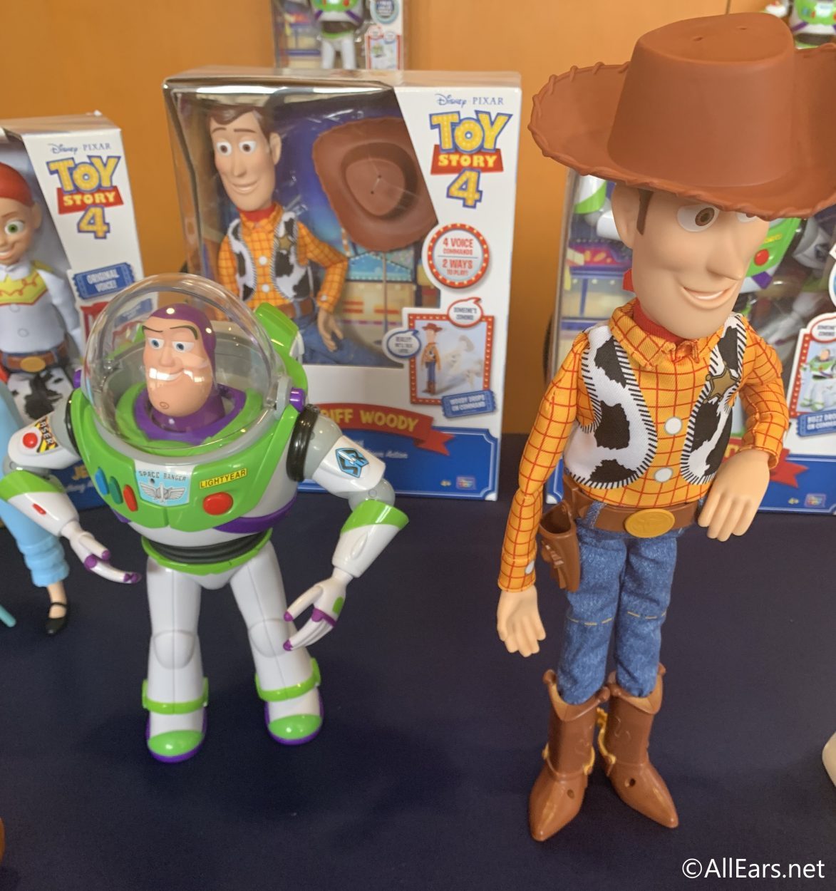 10 Pieces Of Toy Story 4 Merchandise You Are Going To Want