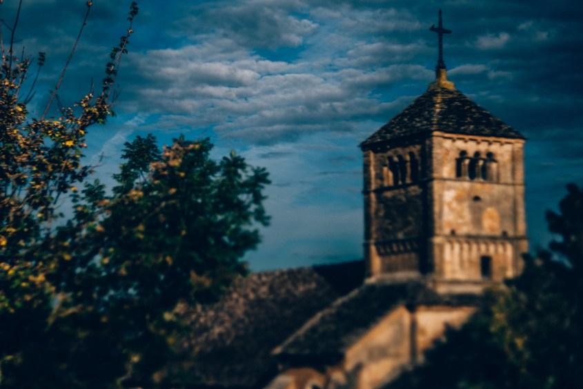 FRankreich, Bourgogne, Squeezerlens