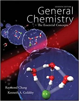 General Chemistry: The Essential Concepts 7th Edition-Original PDF