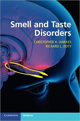 Smell and Taste Disorders-Original PDF