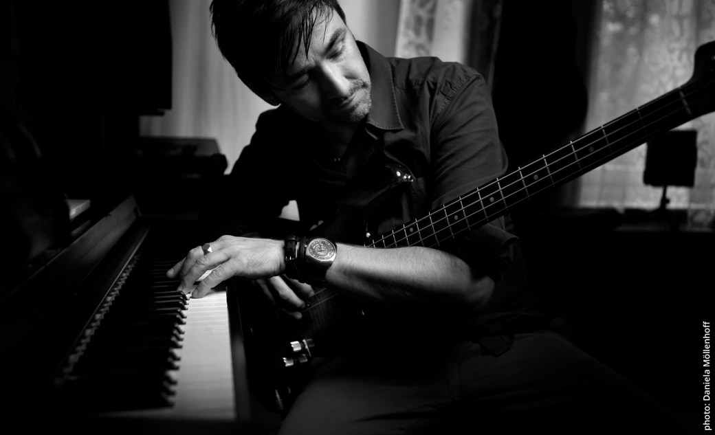 David Alleckna - Bassist | Arranger | Producer