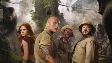Jumanji The Next Level Full Movie