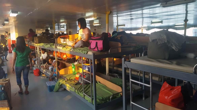2Go Ferry Super Value