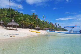 Backpacken Filipijnen route 4 weken