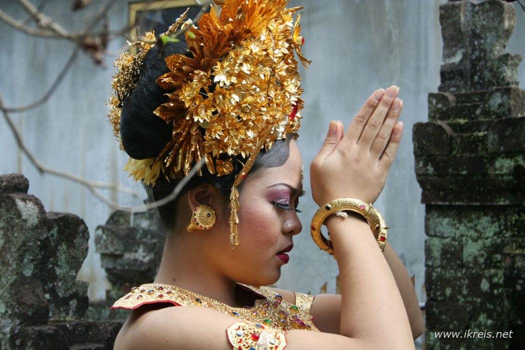 alleen reizen indonesie
