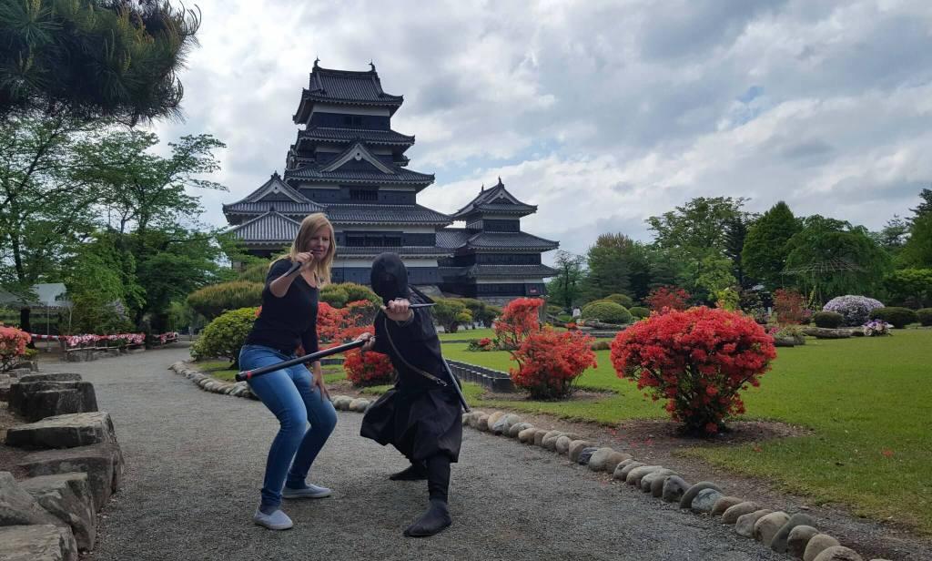 japan reizen