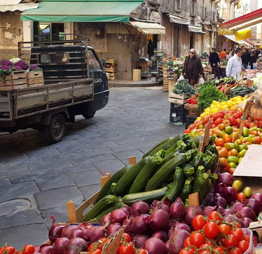 markt catania
