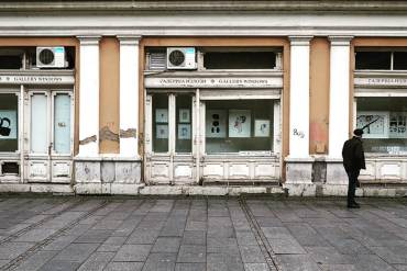 citytrip belgrado