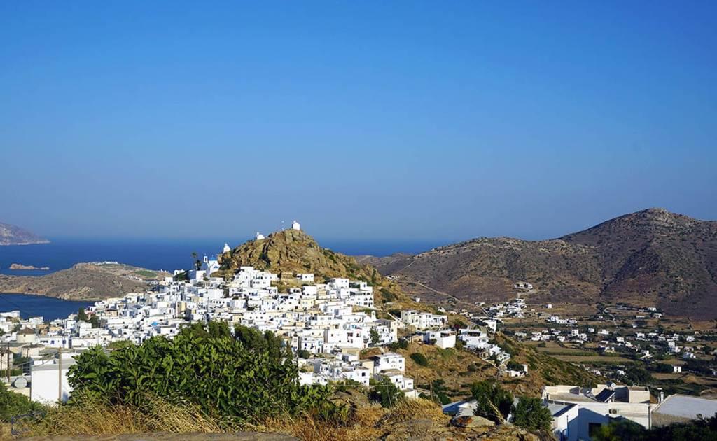 Ios Griekenland