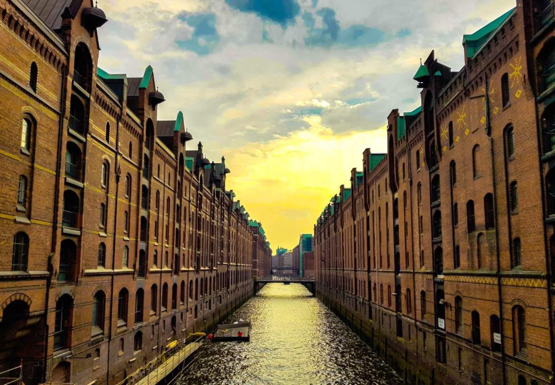 Weekendje Hamburg tips