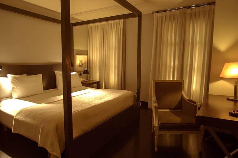 Het Banys Orientals hotel in Barcelona