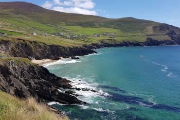 Backpacken in Ierland