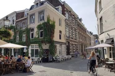 In dit blog lees je 7 tips voor me-time in Maastricht