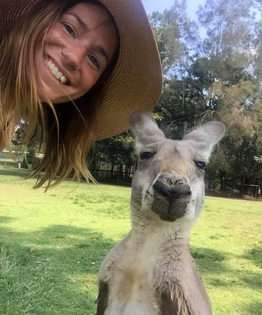 rondreis door Australie