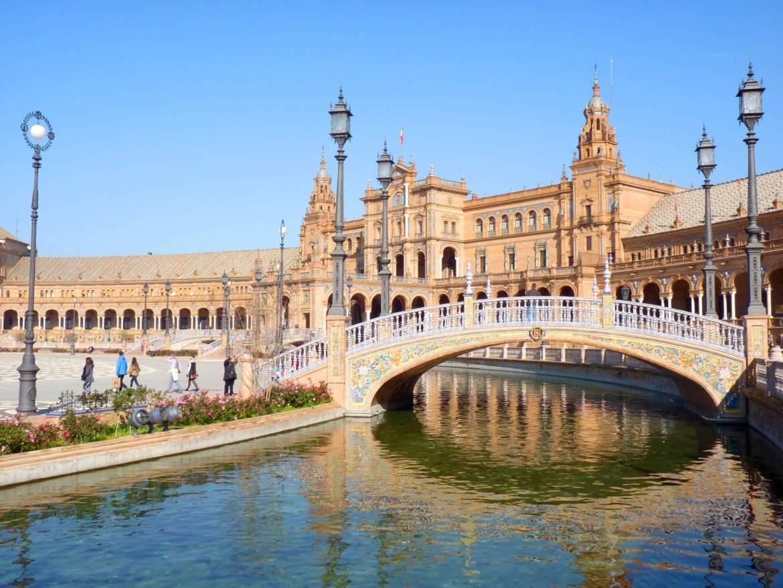 Sevilla tips