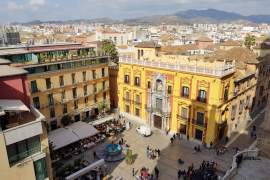 Malaga tips