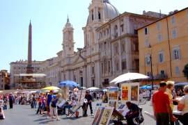 De 7 leukste wijken van Rome