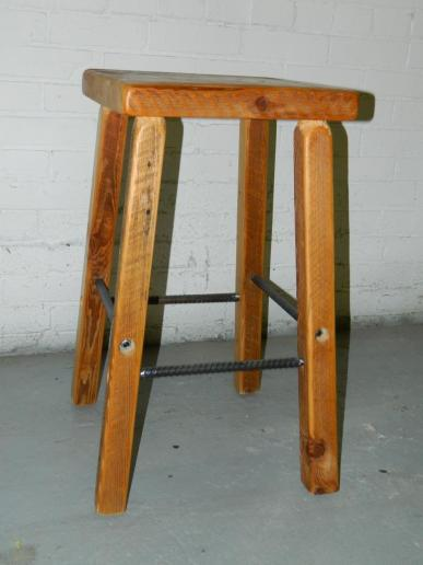 Counter Stool 1