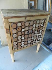 Lipke Cabinet