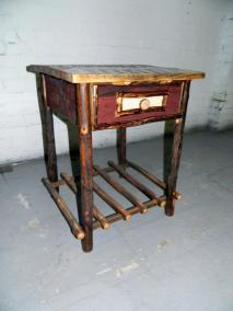 THENDARA-SIDE TABLE