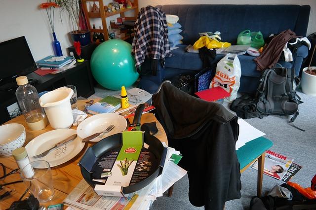 initiation au home organizing
