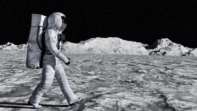 régime cosmonaute