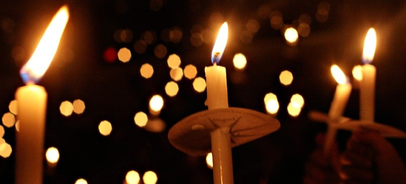 Image result for picture of Christmas Eve worship