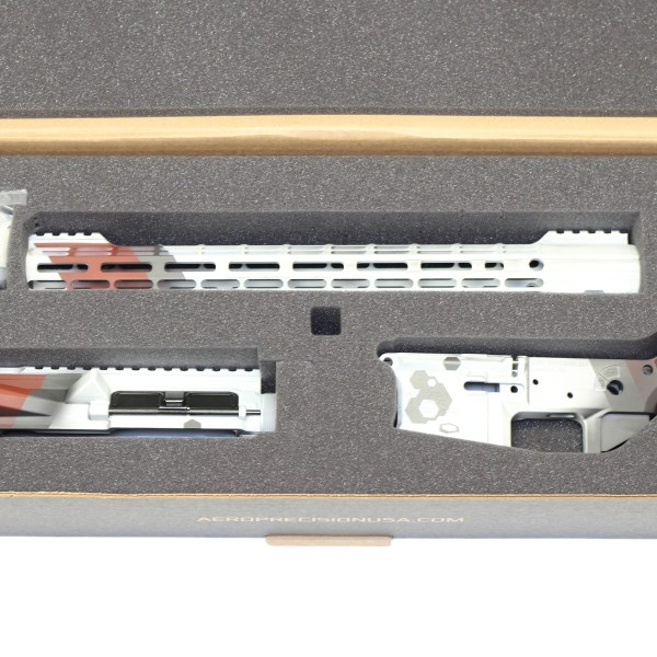 LEWIS MACHINE AND TOOL MARS LS STRIPPED LOWER
