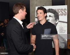 attends MEN'S FITNESS Celebration of The 2015 Game Changers on September 24, 2015 in West Hollywood, California.