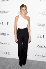 LOS ANGELES, CA - OCTOBER 19: Actress Shailene Woodley attends the 22nd Annual ELLE Women in Hollywood Awards at Four Seasons Hotel Los Angeles at Beverly Hills on October 19, 2015 in Los Angeles, California. (Photo by Jason Merritt/Getty Images)