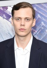 "NEW YORK, NEW YORK - MARCH 14: Actor Bill Skarsgard attends the New York premiere of ""Allegiant"" at the AMC Lincoln Square Theater on March 14, 2016 in New York City. (Photo by Jamie McCarthy/Getty Images)"