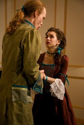 (Lucia di Lammermoor)