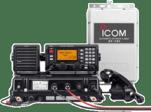 Icom-IC-M801