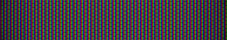 NTSC CRT Pixels