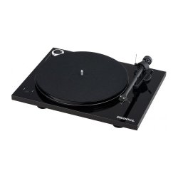 Pro-Ject Essential III SB - Piano