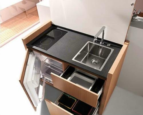 Mini Kitchen Design Pictures